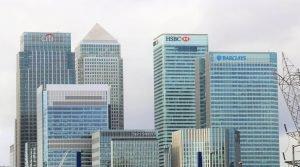銀行商業模式